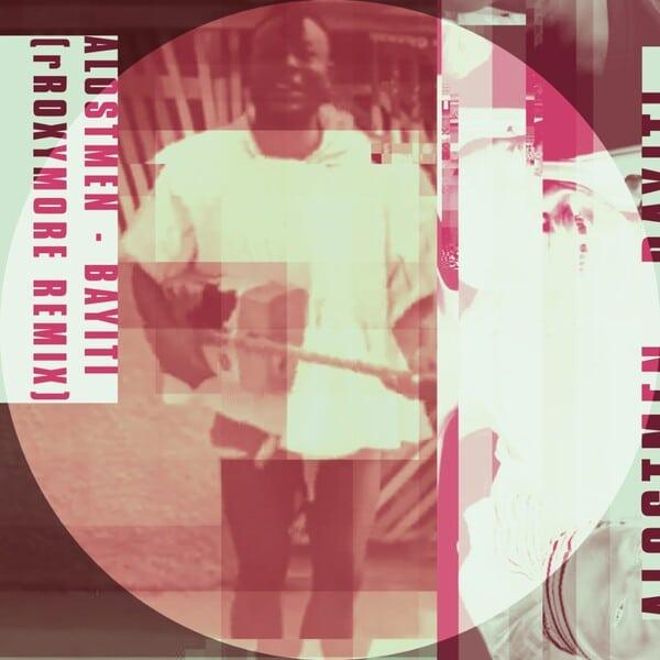 Alostmen - Bayiti (rRoxymore Remix)