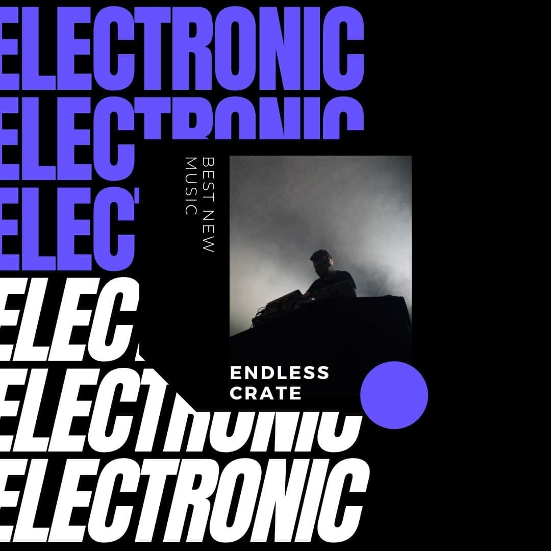 Best New Music - Electronic