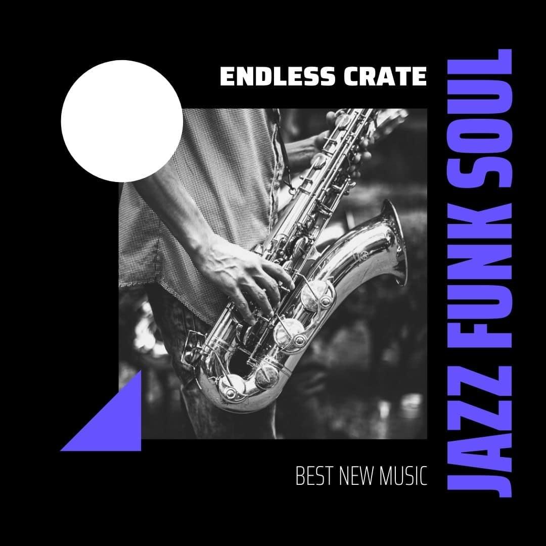 Best New Music - Jazz Funk Soul Playlist
