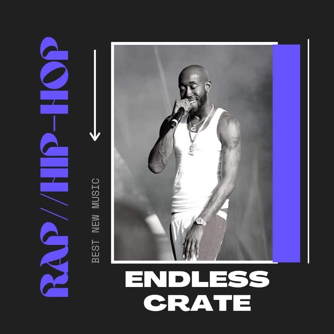 Best New Music Rap Hip-Hop