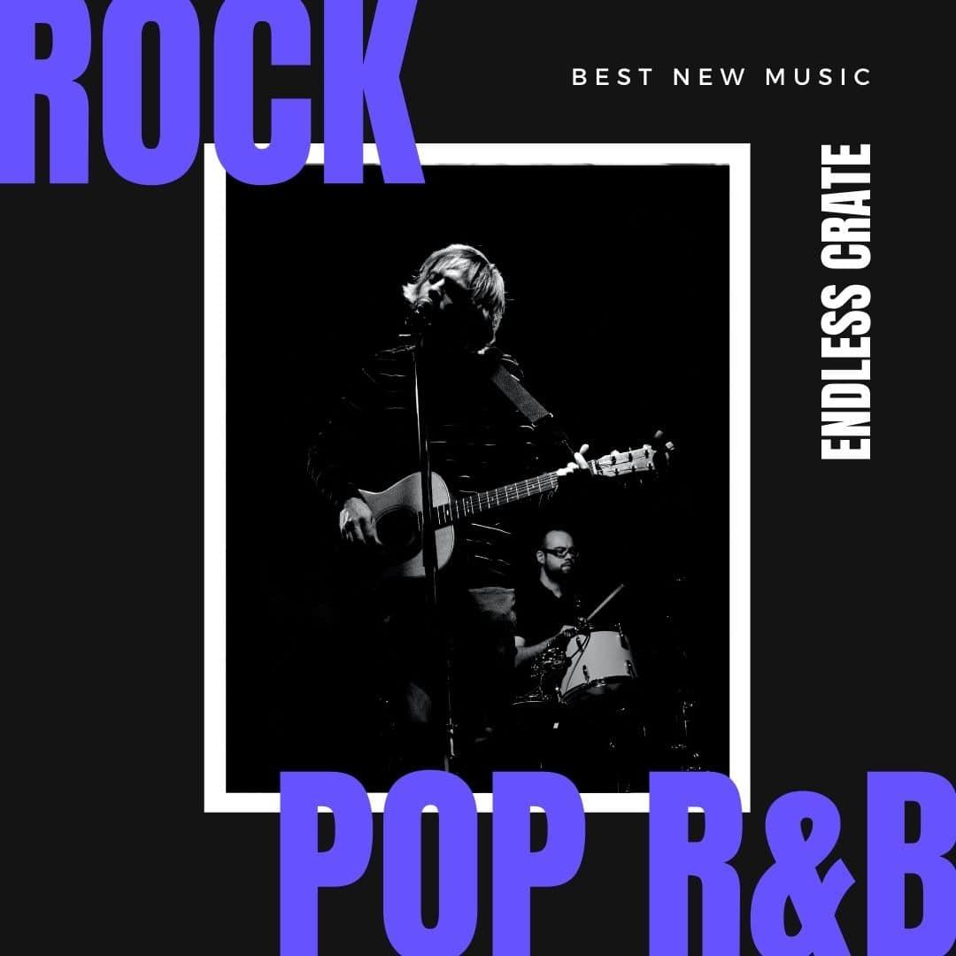 Best New Music - Rock Pop R_B