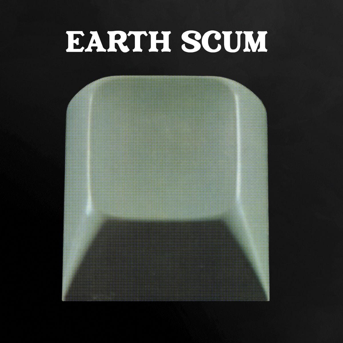 FYI Chris - Earth Scum