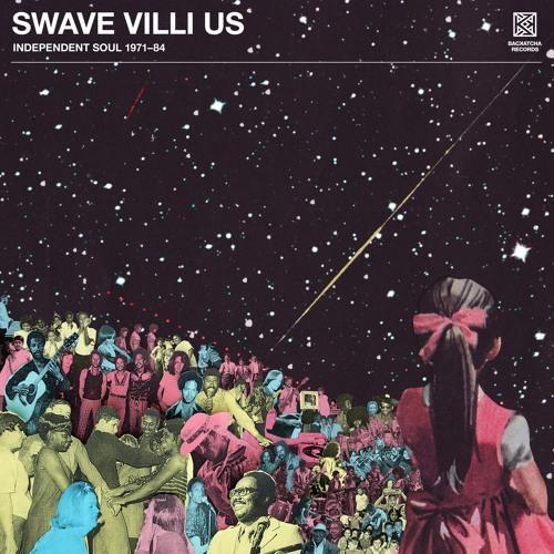 Various Artists - Swave Villi Us