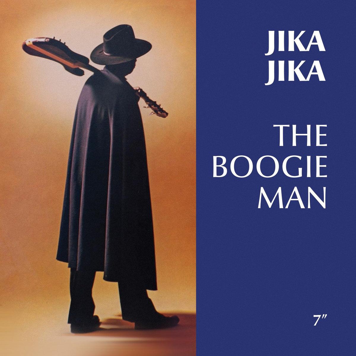 Jika Jika - The Boogie Man