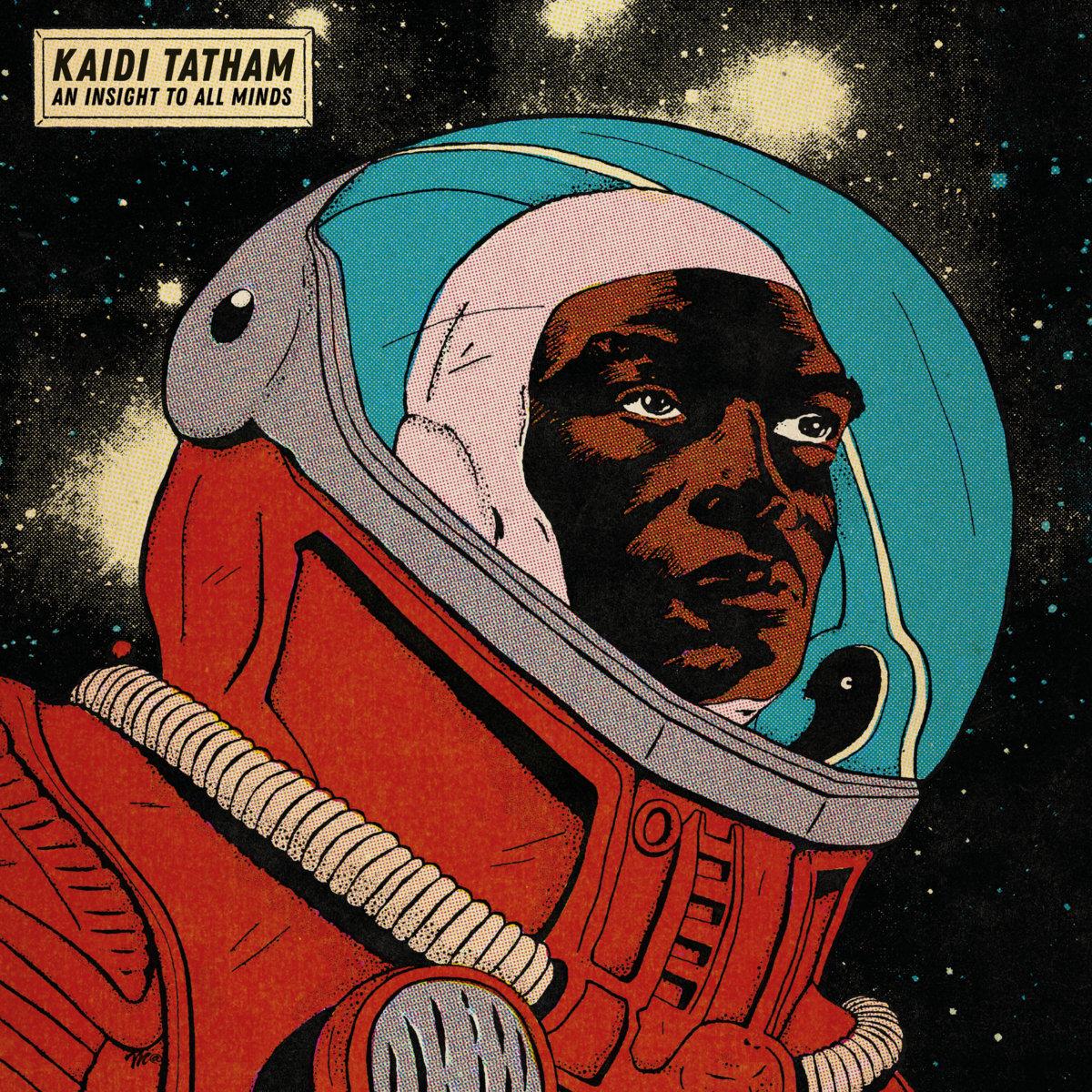 Kaidi Tatham An Insight-To All Minds