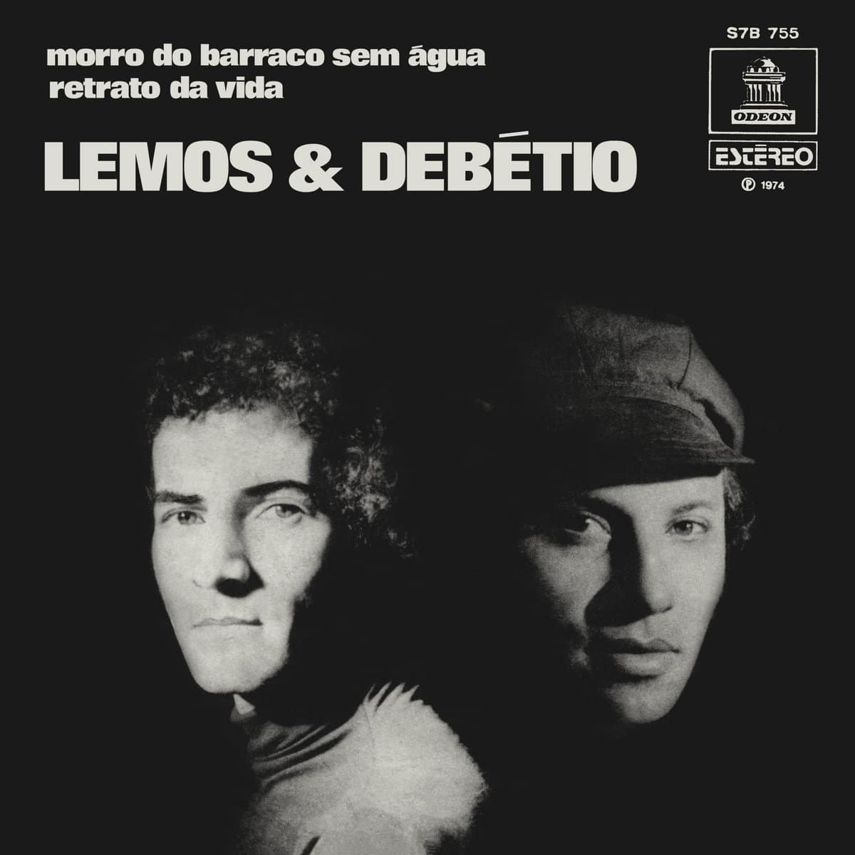 Lemos & Debétio Morro Do Barraco