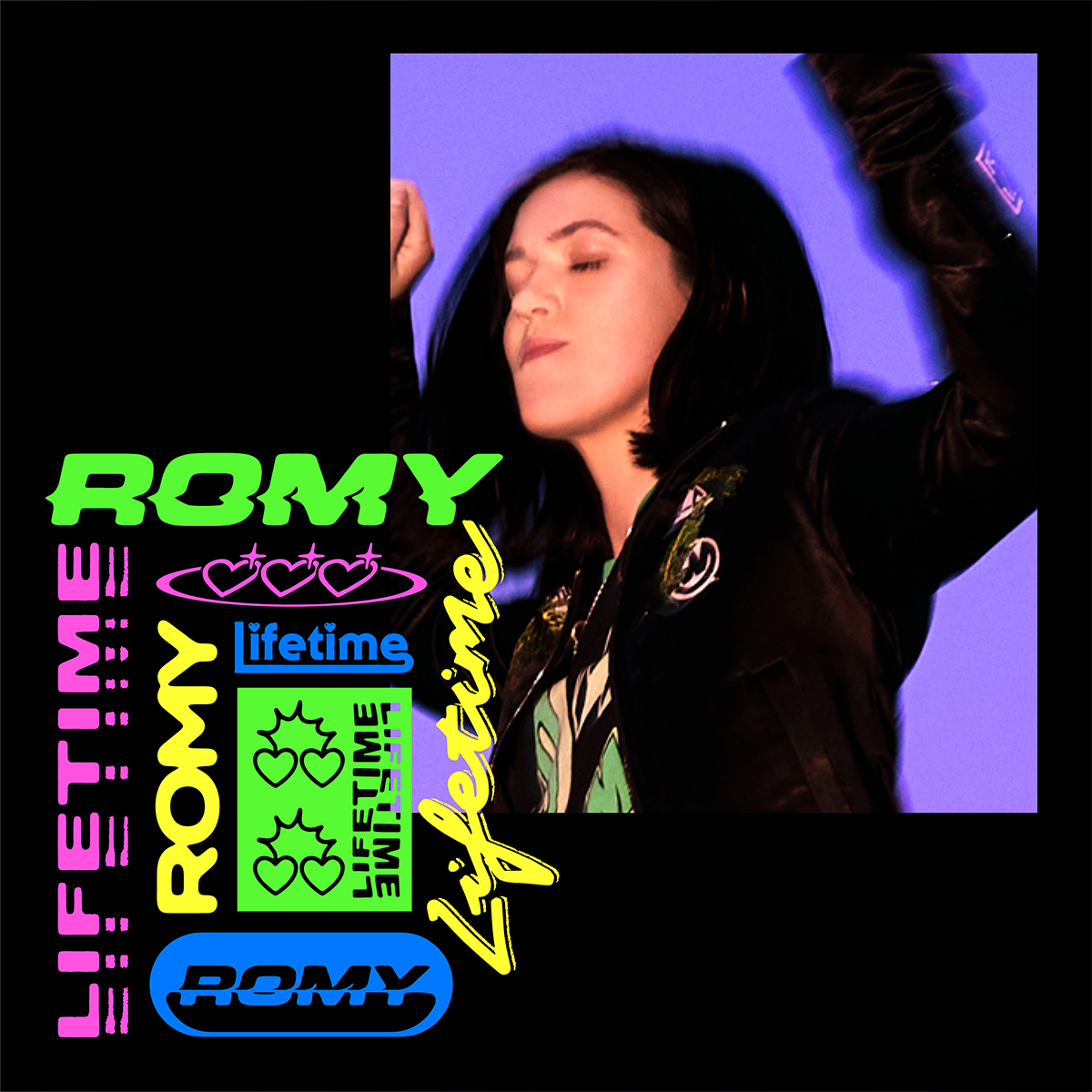 Romy Lifetime Anz Remix