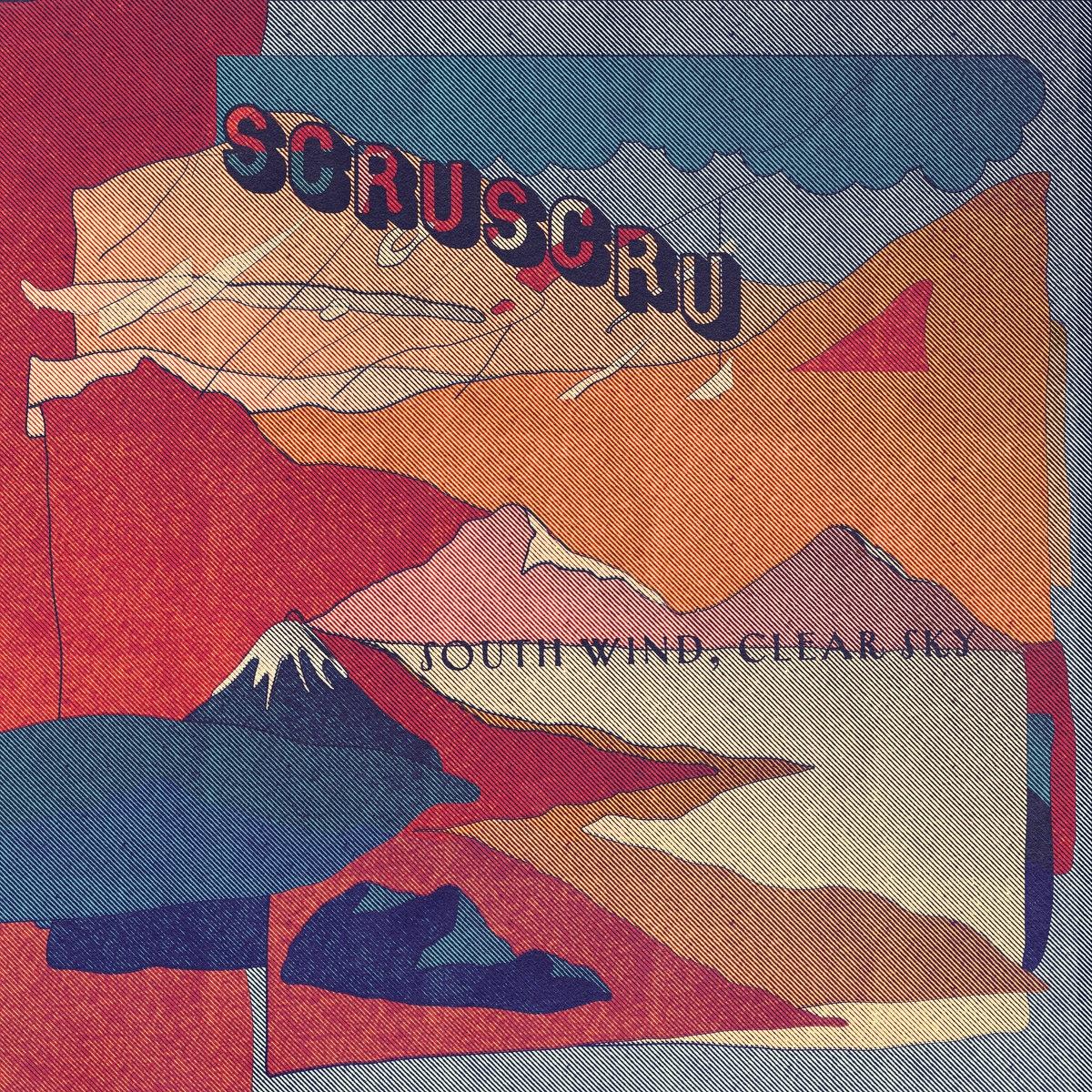 Scruscru South Wind Clear Sky