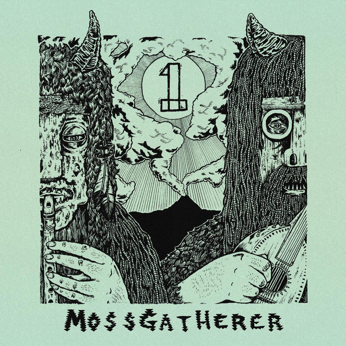 MossGatherer One