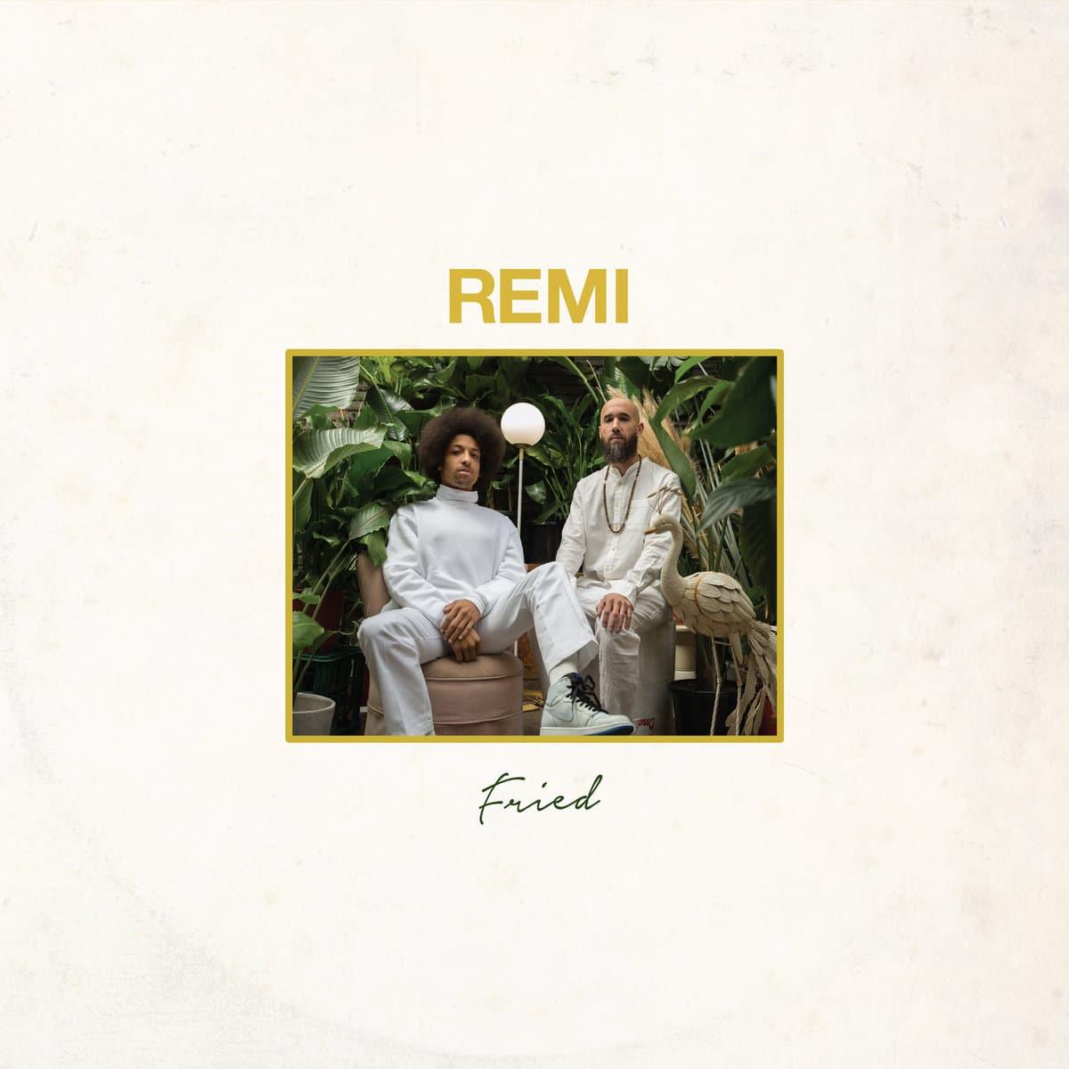 Remi Fried