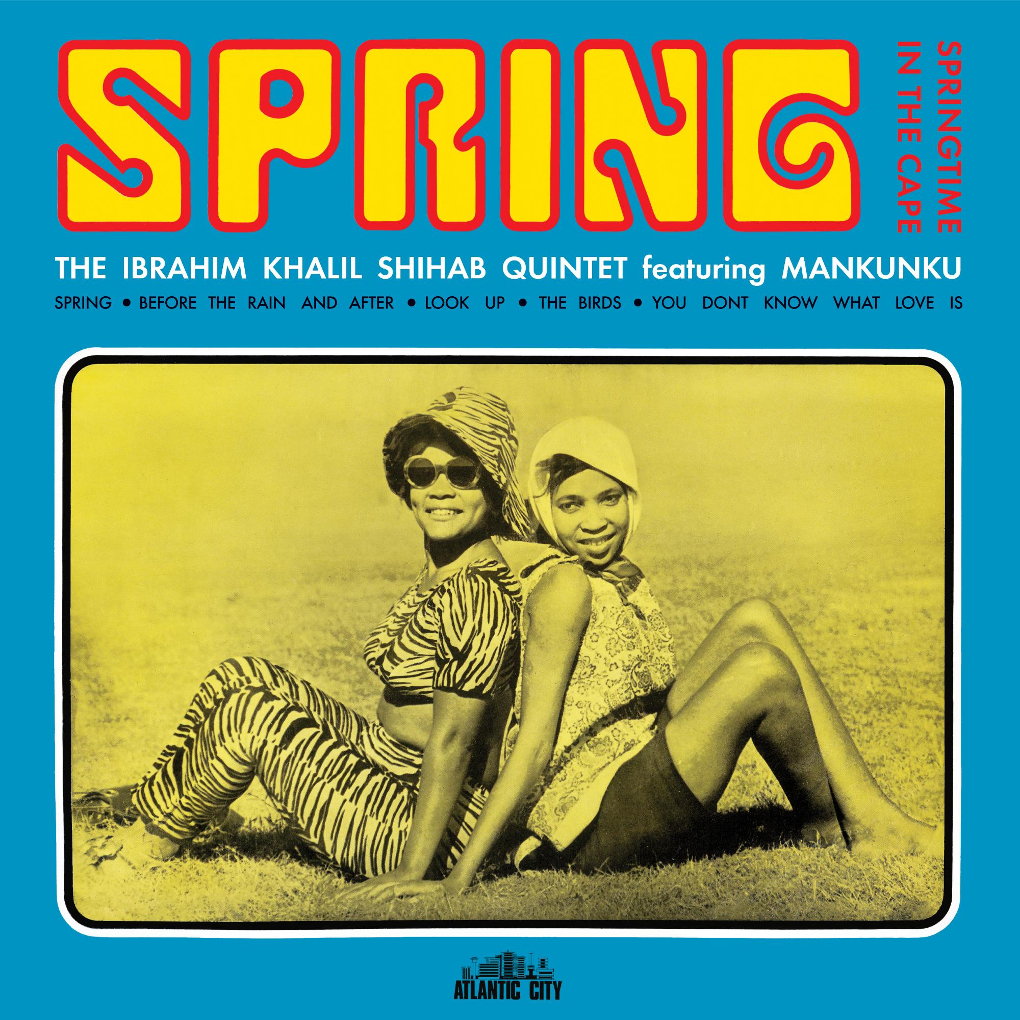 Spring The Ibrahim Khalil Shihab Quintet
