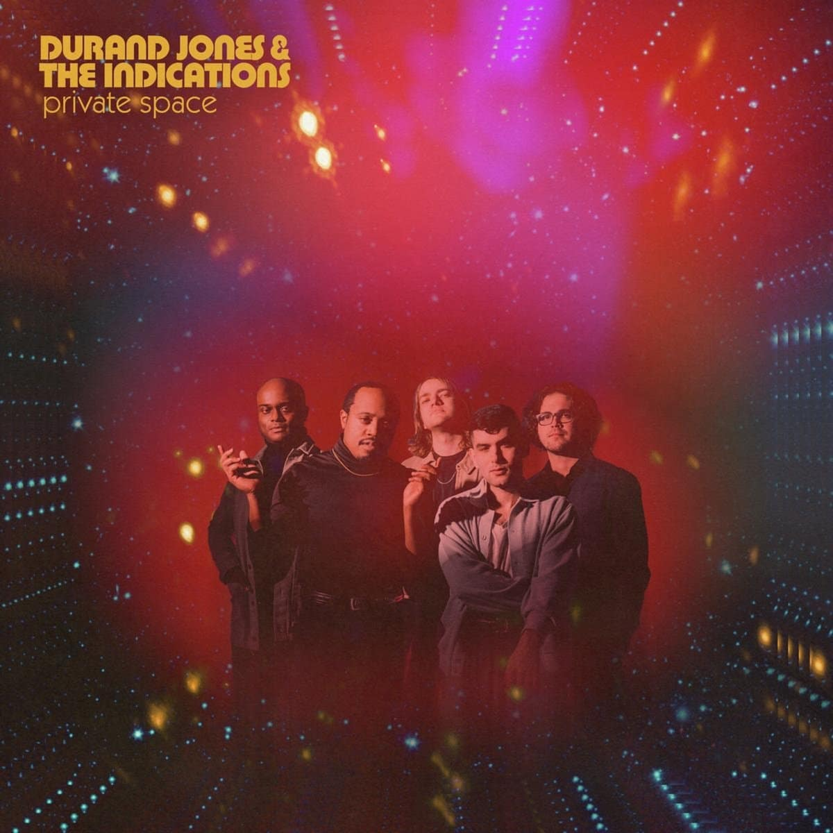 Durand Jones & The Indications Private Space