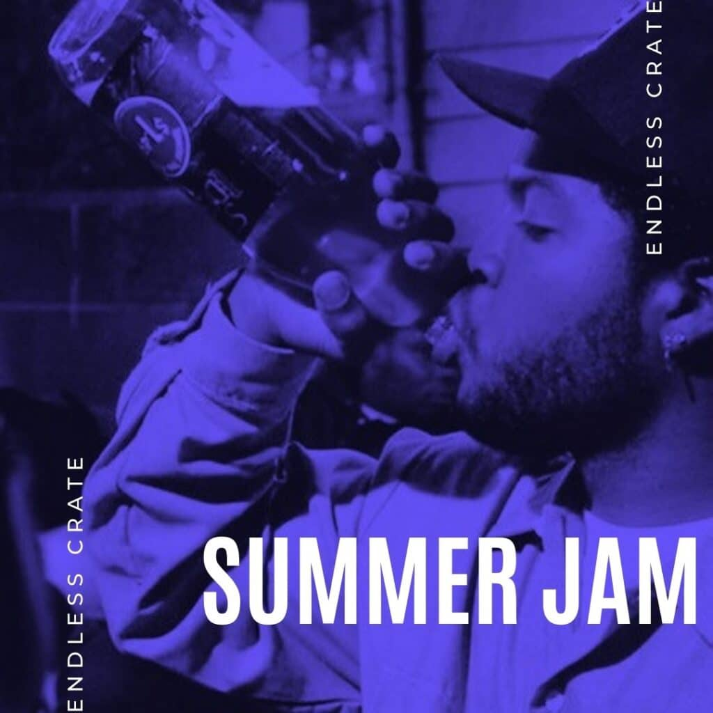 Summer Jam Playlist