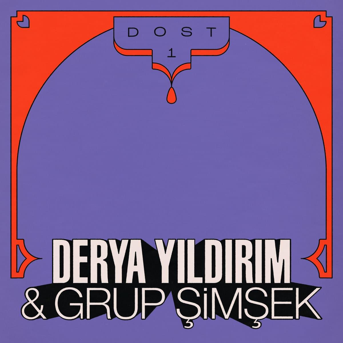 Derya Yildirim & Grup Simsek