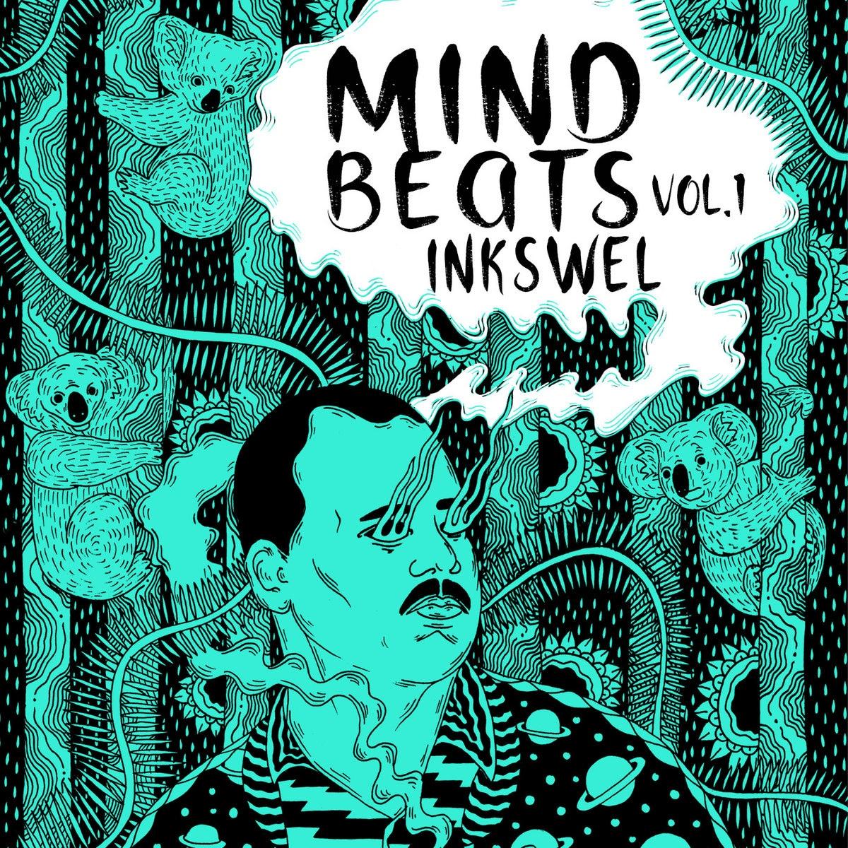 Inkswel Mind Beats