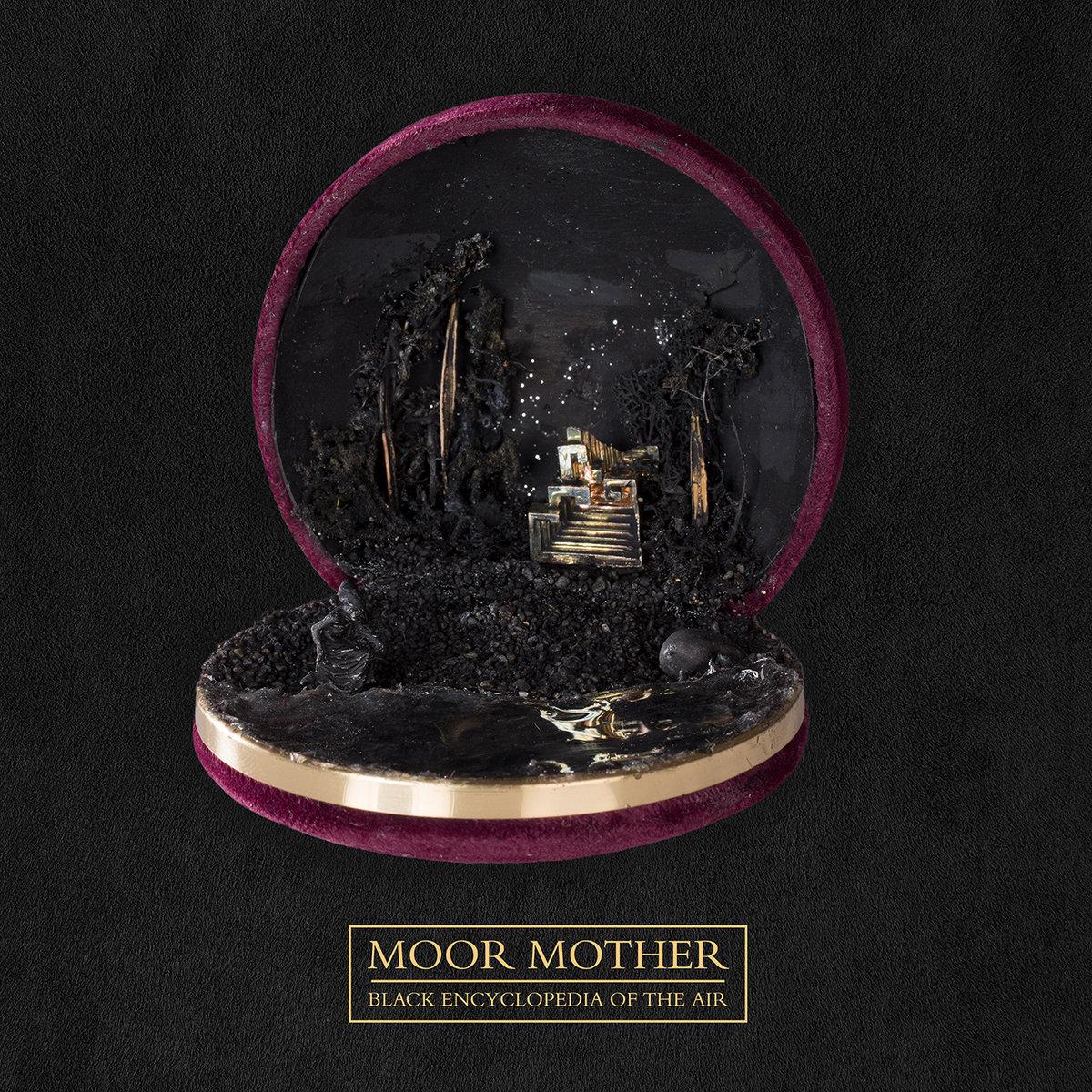 Moor Mother Black Encyclopedia