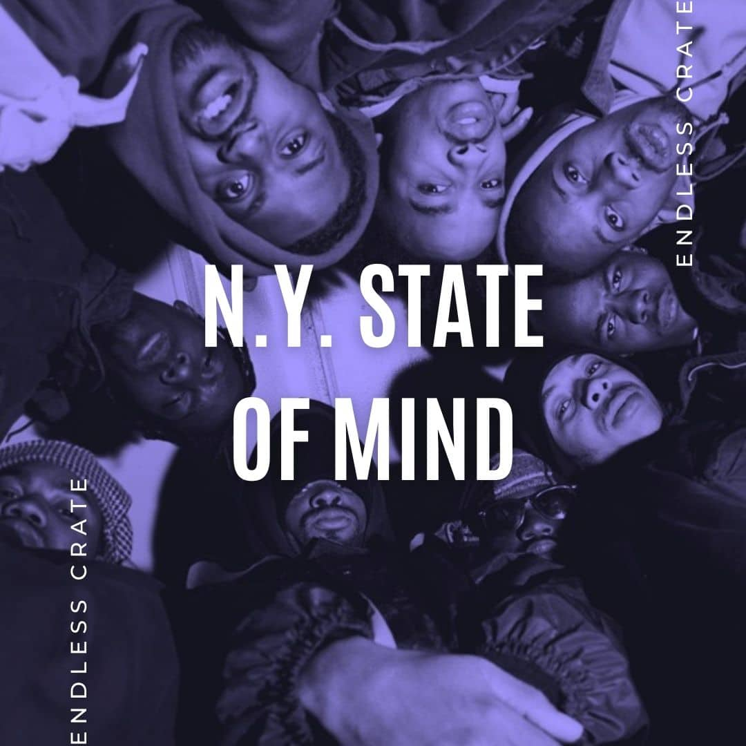 N.Y. State of Mind Playlist